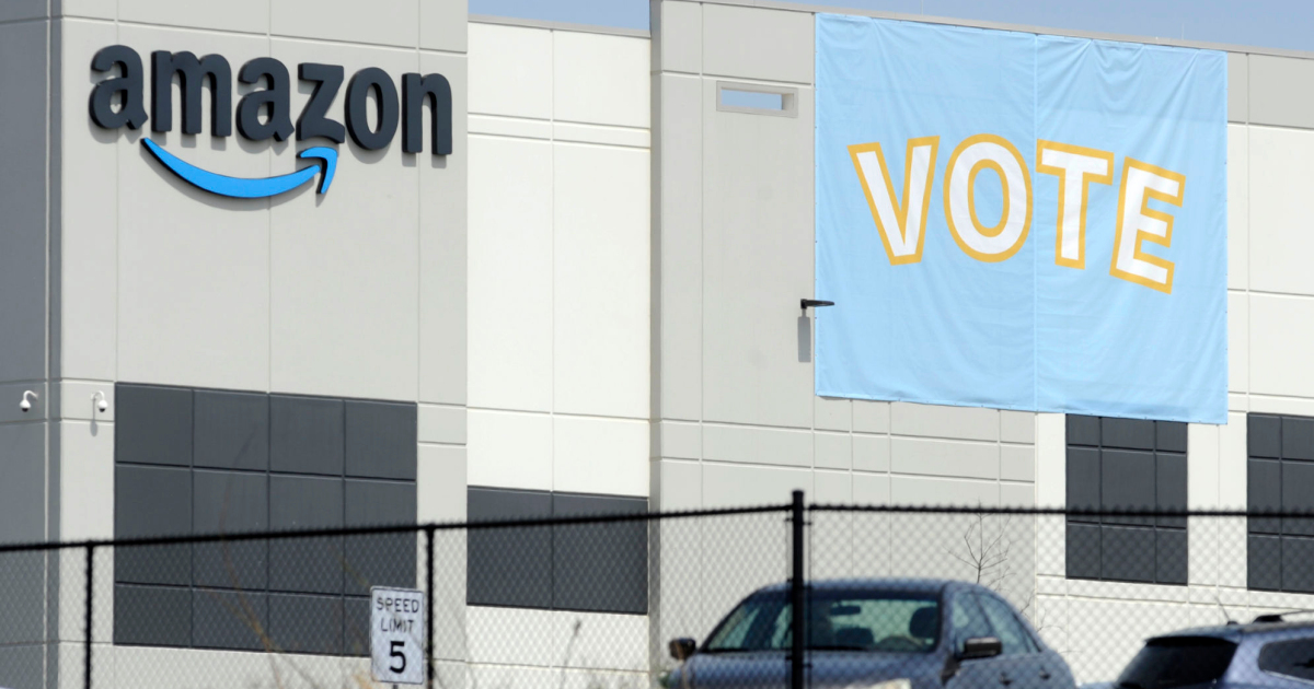number-of-votes-against-unionized-alabama-amazon-workers-economic-and-business-news