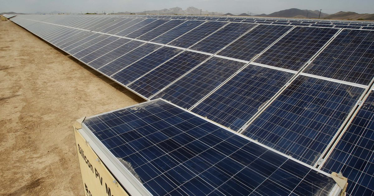 report-bidens-drive-to-expand-solar-power-could-fuel-the-humanitarian-crisis-in-china