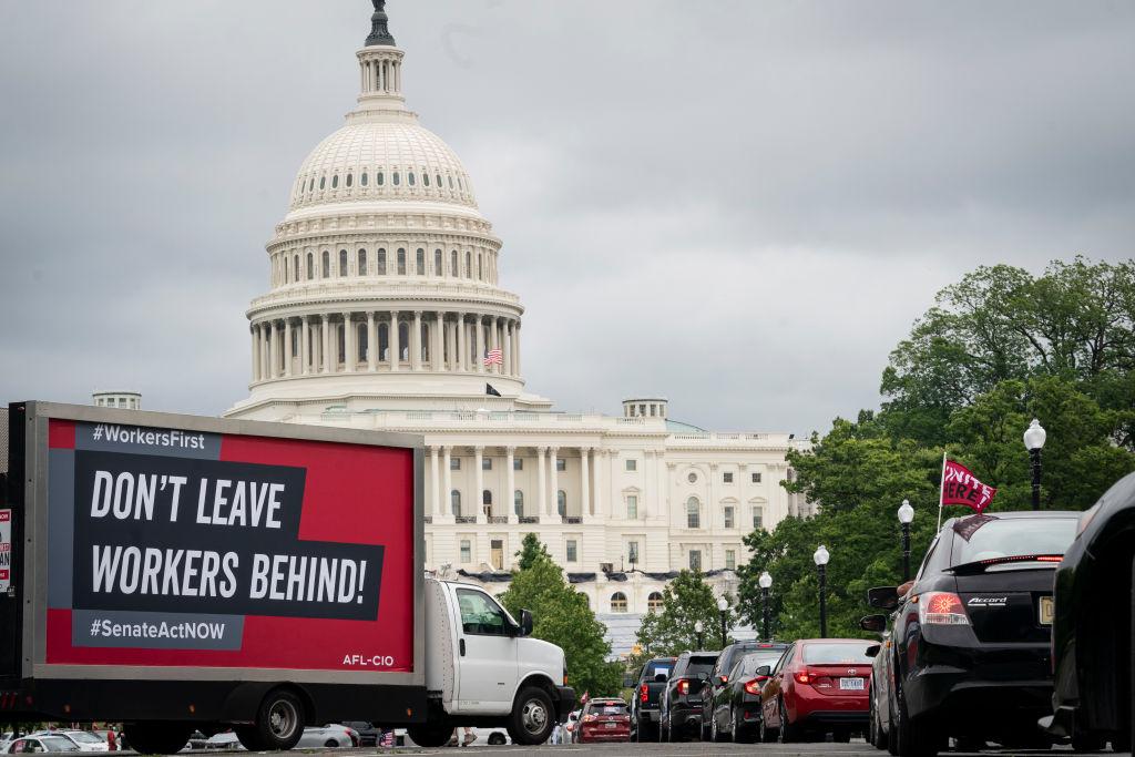 here-the-big-unions-are-on-trump-vs-biden-election