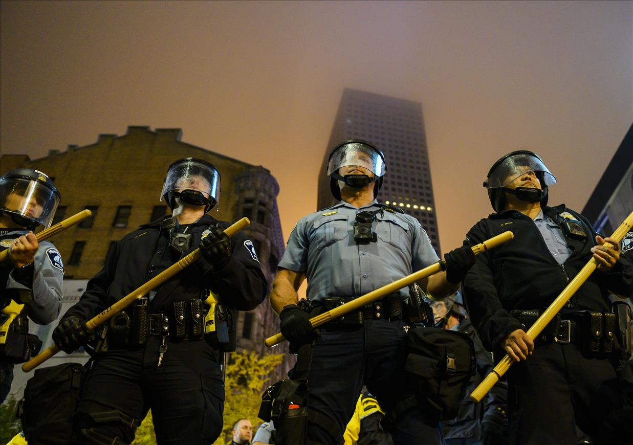 why-police-unions-are-not-part-of-the-american-labor-movement