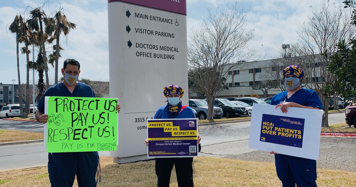 corpus-christi-medical-center-staff-continue-to-negotiate-payment
