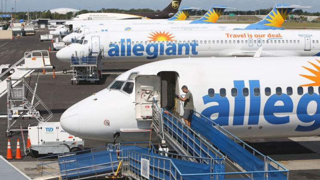 allegiant-generally-agrees-to-first-sign-a-contract-with-the-international-brotherhood-of-teamsters