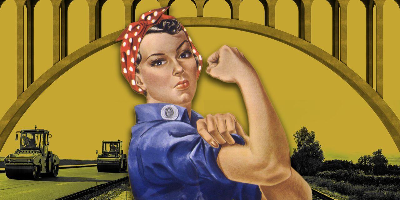 were-still-blazing-the-trail-joe-biden-wants-to-create-millions-of-infrastructure-jobs-but-will-his-plan-help-women-rejoin-the-workforce