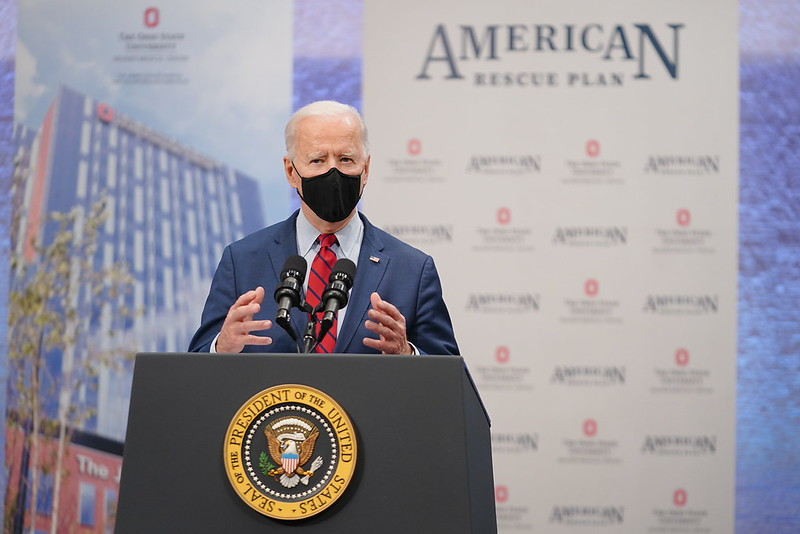 president-bidens-new-climate-target-aimed-at-creating-good-paying-union-jobs-and-securing-u-s-leadership-on-clean-energy-technologies-%e2%80%a2-today-news-africa