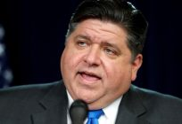 Pritzker Calls for $ 700 Million Cuts;  GOP, AFSCME push back