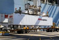 Teamsters urge the shareholders of XPO Logistics to nix the executive compensation package