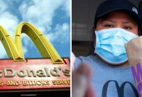 McDonald's is raising wages, but only at company-owned locations
