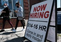 Unemployed Americans in at least 16 states are on the verge of a rude awakening