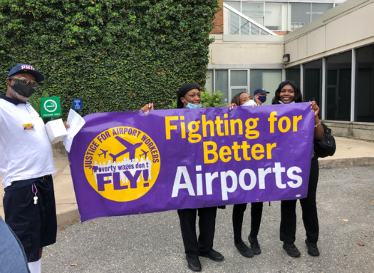phl-airport-contract-workers-seek-higher-wages-in-healthcare-public-intelligence