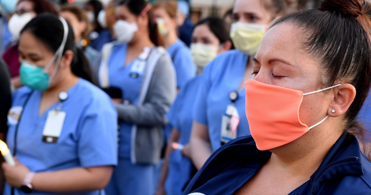 health-worker-bonuses-fizzle-out-in-california-law