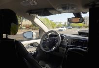 How Congress, litigators, and unions are hindering the US in the race against China to develop driverless cars