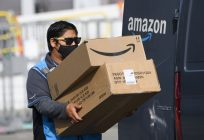The Teamsters want to unionize Amazon employees nationwide: NPR