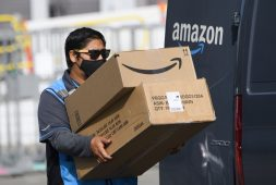 the-teamsters-want-to-unionize-amazon-employees-nationwide-npr
