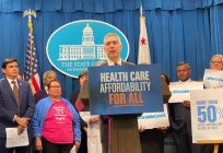 Blue Shield of California Joins Lab to Help Contain Healthcare Costs in California |  California Blue Shield