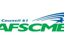 New President elected for the AFSCME Council 61