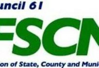 Rick Eilander elected President of the AFSCME Council 61 |  State and region
