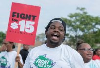 Twelve Years of Stagnation: Wisconsin's key workers continue to fight for a minimum wage of $ 15