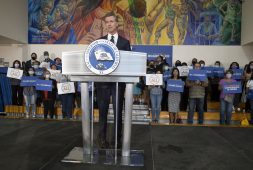facing-recall-newsom-draws-support-from-health-care-allies