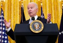 Biden's new vaccine requirement is met with opposition from the unions who supported him in his election