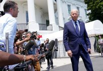 Joe Biden's new COVID vaccine requirement meets opposition from the unions who backed him in his election