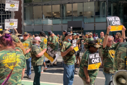 miners-protest-in-new-york-city-in-support-of-striking-warrior-met-workers